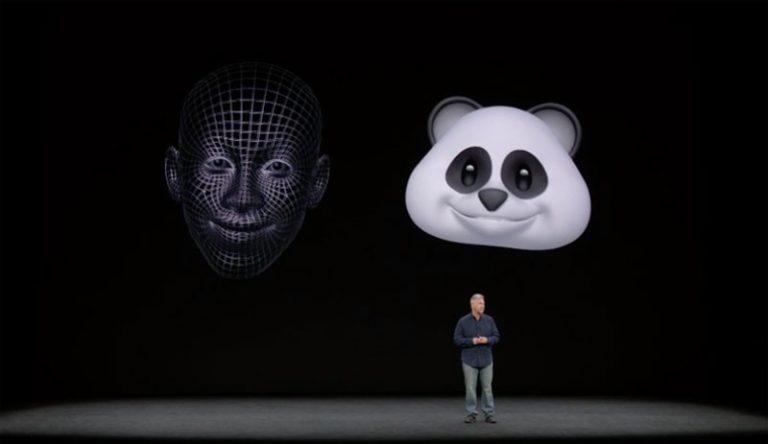 Apple представила новый iPhonе X. Цена — от 00 (фото, видео)
