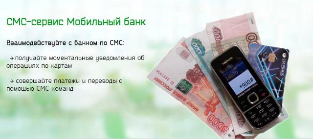 Все сервисы и услуги Сбербанка России простым языком