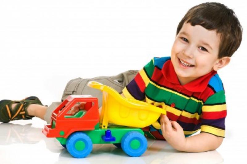 Игрушка – прекрасный подарок для ребенка в любом возрасте