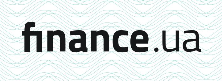 Новый логотип Finance.ua