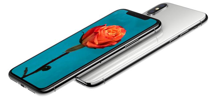 Работа над iPhone X началась во времена iPhone 5