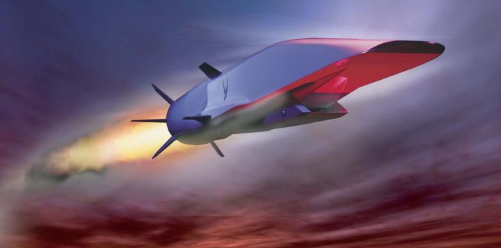Ученые предложили материал для создания гиперзвуковой авиации