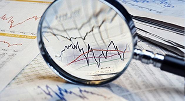Масса актуальной информации в сфере экономики и финансов