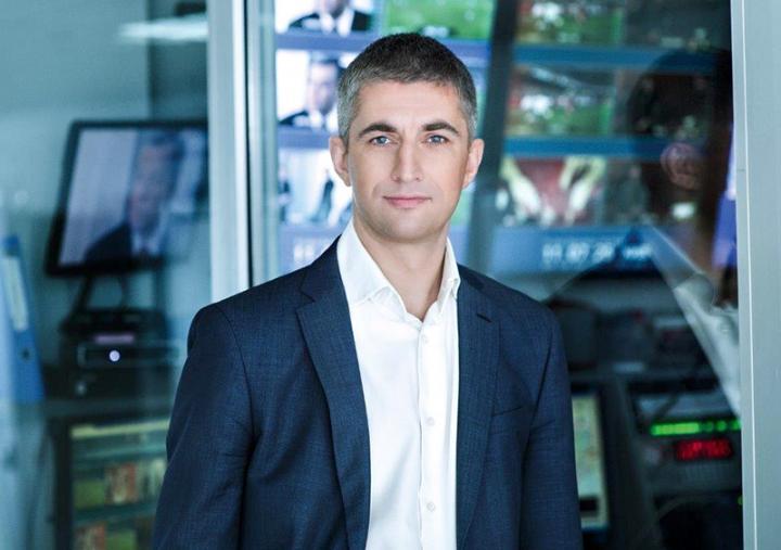 Директор «Медиа Группы Украина» Евгений Лященко: Мы готовы перейти на цифру в 2018 году
