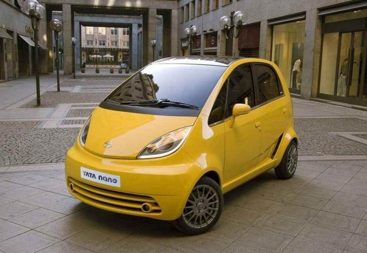 5 самых бюджетных автомобилей в мире