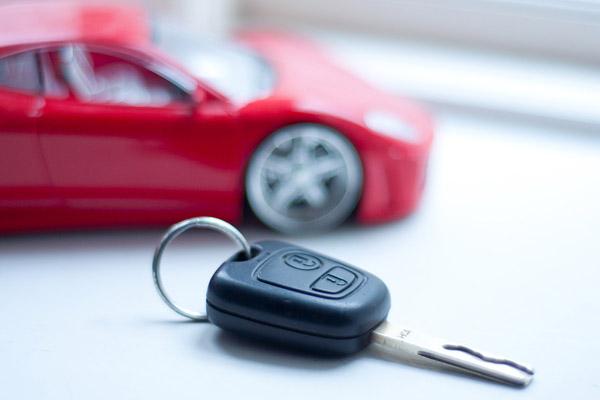 Кредитование под залог автомобиля
