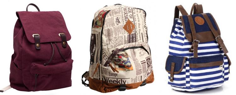 Рюкзаки для всех
