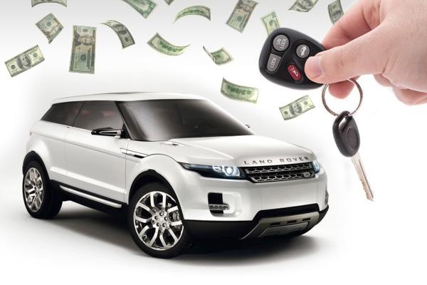 Финансовая помощь в приобретении авто