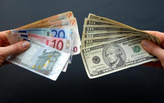 Выгодные курсы обмена валюты в Харькове и области