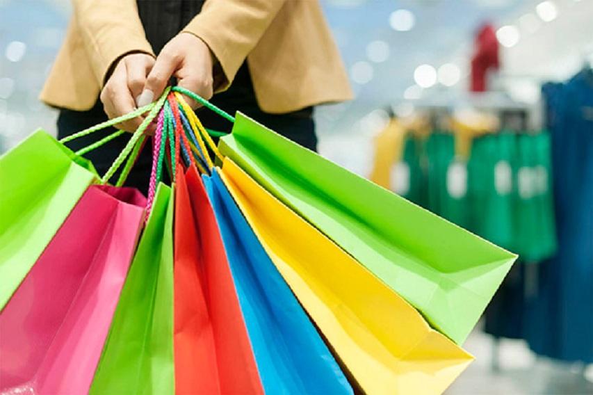 Лучший торговый центр в Алматы