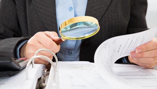Квалифицированная помощь во время налоговой поддержки