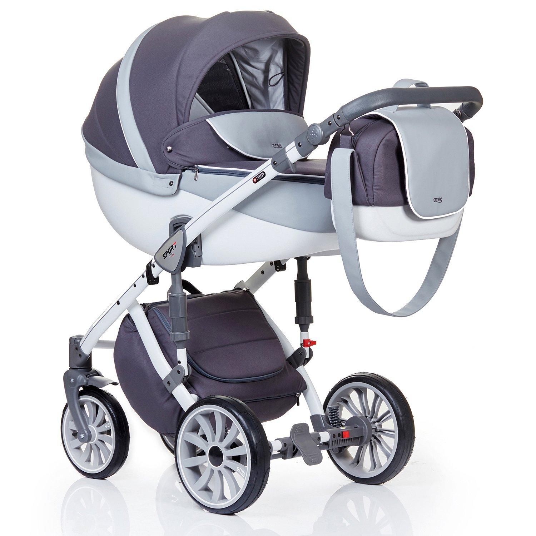 Отличные коляски для детей