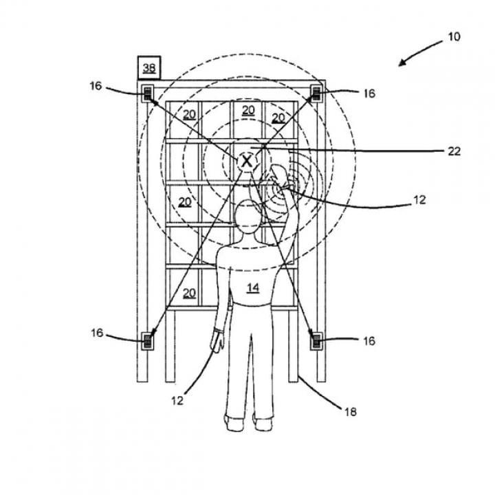 Amazon запатентовала браслеты для контроля за сотрудниками