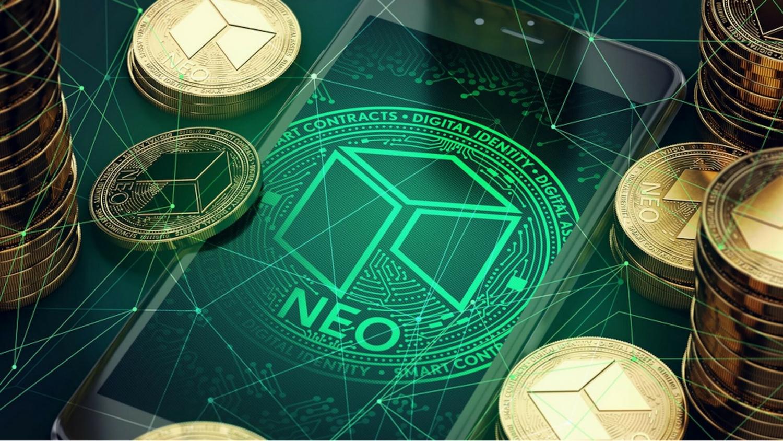 Молодая криптовалюта NEO