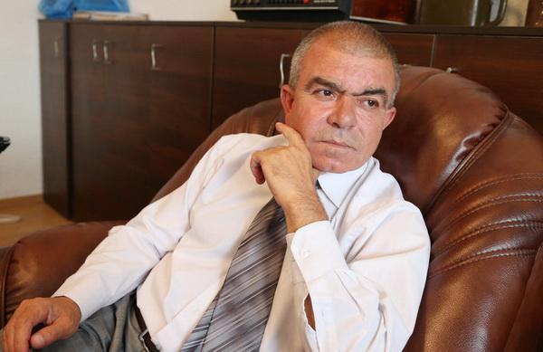 Талантливый бизнесмен Седат Игдеджи