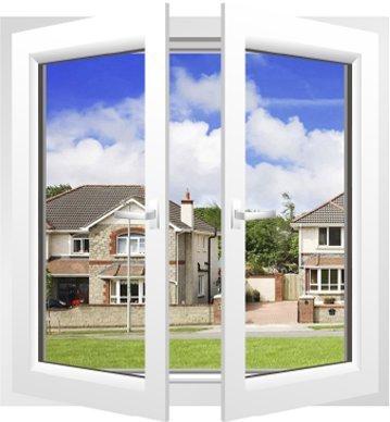 Надежные окна для вашего уюта