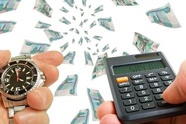Быстрое получение денег в долг от кредитных агенств