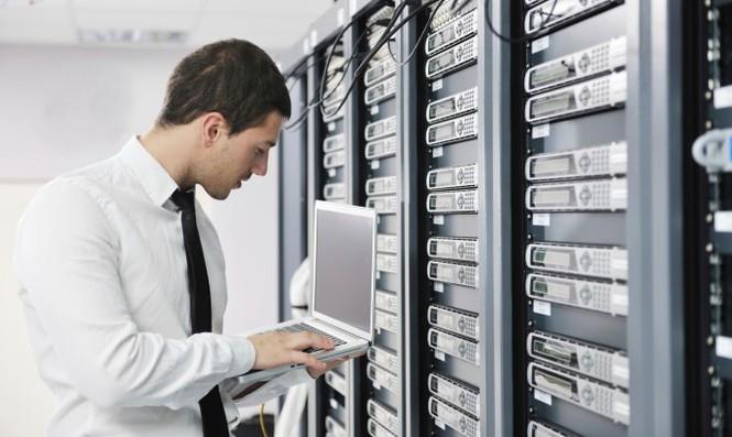 Выделенные сервера для 1С в дата – центре в Варшаве