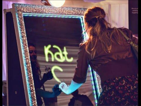 Аренда селфи зеркала для всех