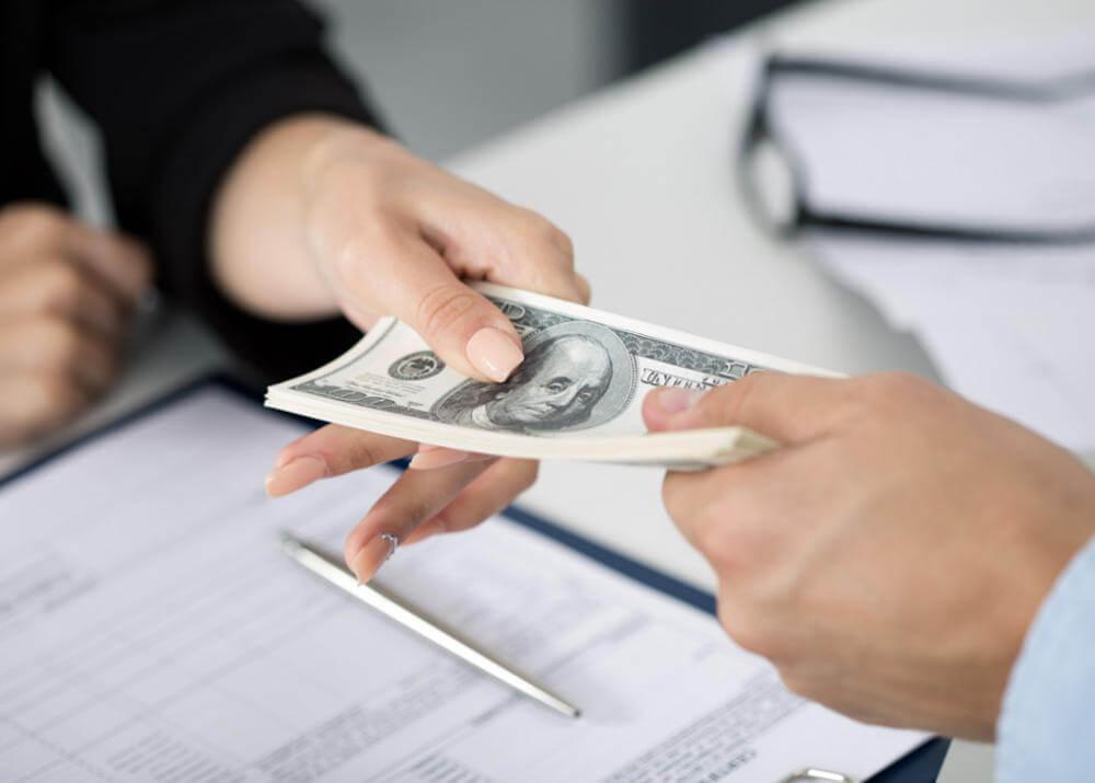 Кредит онлайн быстро и без дополнительных документов