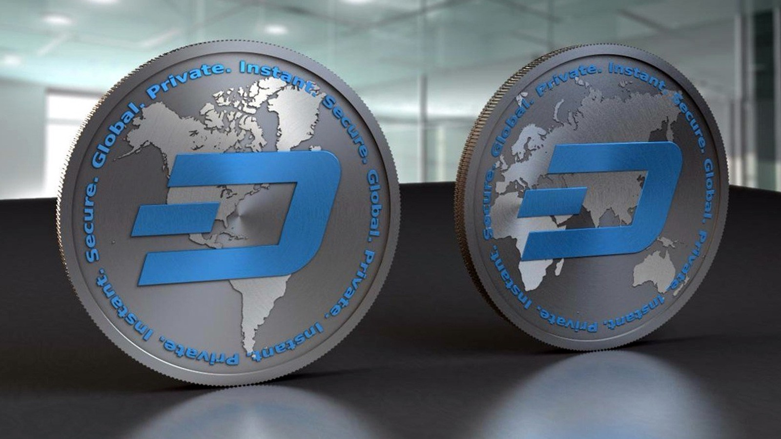 Криптовалюта Dash – международная платежная система