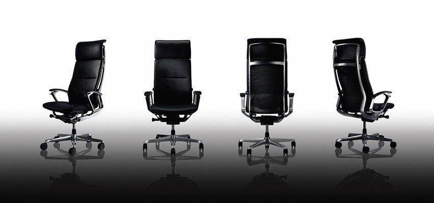 Кресло для руководителя – престиж компании