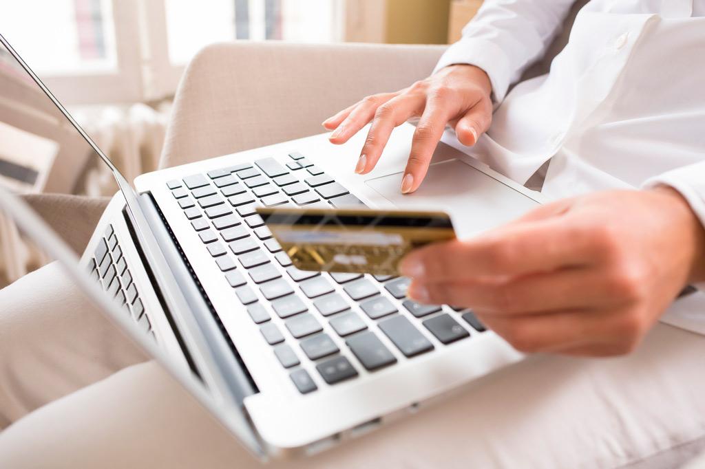 Получить онлайн кредит очень просто