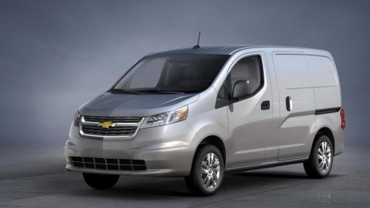 Chevrolet отказался от одной из своих моделей (фото)