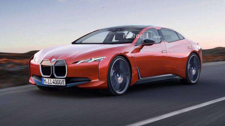 ТОП-5 электромобилей, которые появятся в 2019-2020 годах (фото)
