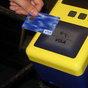 В киевском метро автоматы будут выдавать сдачу новыми монетами
