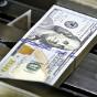 Межбанк: рост доллара остановило известие о валютном аукционе