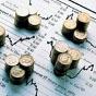 В Украине впервые за 11 месяцев зафиксировали дефляцию