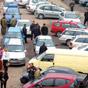 Списанные дизельные авто из Германии наводнили Украину (инфографика)