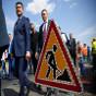 Гройсман: в 2019 году начнется ремонт трассы М-01 на отрезке Киев — Кипти