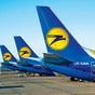 МАУ станет меньше летать в Европу и больше — в Азию