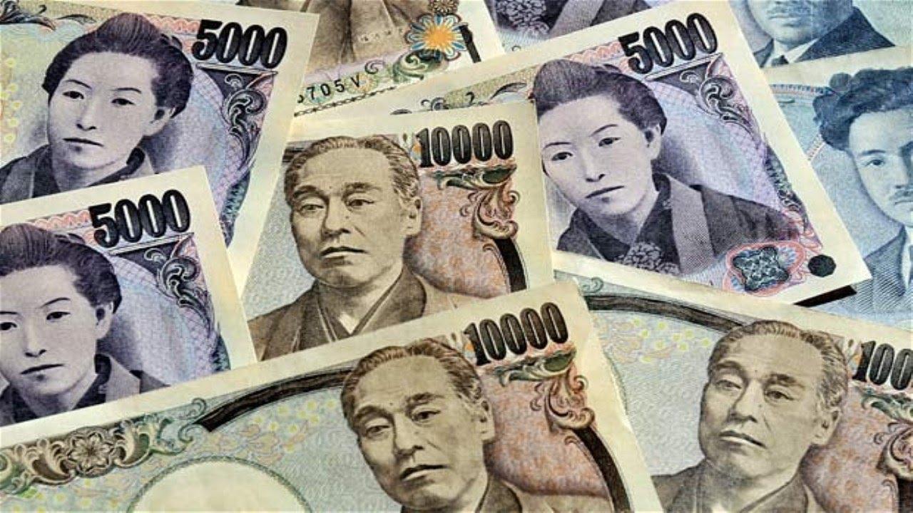 От чего зависит курс  японской йены на Форексе