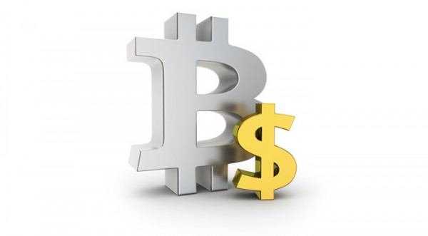 Биткоин к доллару на сегодня