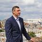 Кличко рассказал о ходе модернизации освещения на улицах Киева
