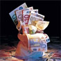 Украинские заробитчане за рубежом могут тратить до половины заработка на текущие расходы