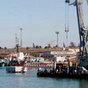Румыны углубят украинские порты на Дунае