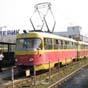В Киеве планируют построить трамвайную линию Троещина-Осокорки