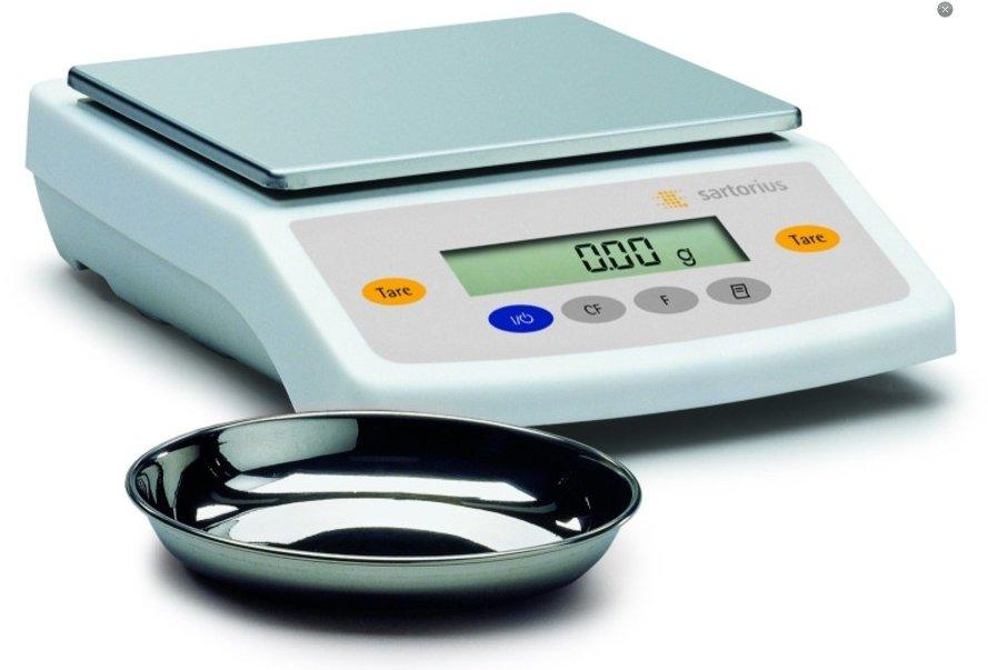 Самые точные лабораторные весы