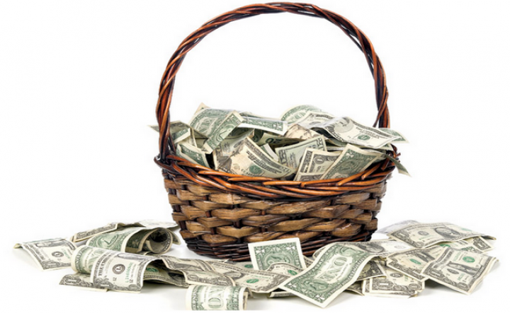 День финансов, 10 сентября: падение рубля, 20 тыс. за депозит, рост тарифов «Укрпочты»