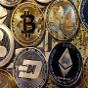 Рейтинг известности криптовалют (инфографика)