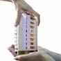 Украина обогнала ЕС по количеству новых квартир на жителя страны