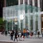 Apple патентует систему подзарядки батарей между движущимися электромобилями