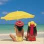 Херсонщина в этом году получила туристического сбора на 27% больше