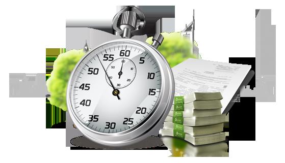 Кредитный брокер поможет решить проблемы с финансами
