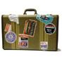 «Укрзализныця» может изменить цены за провоз багажа в поездах