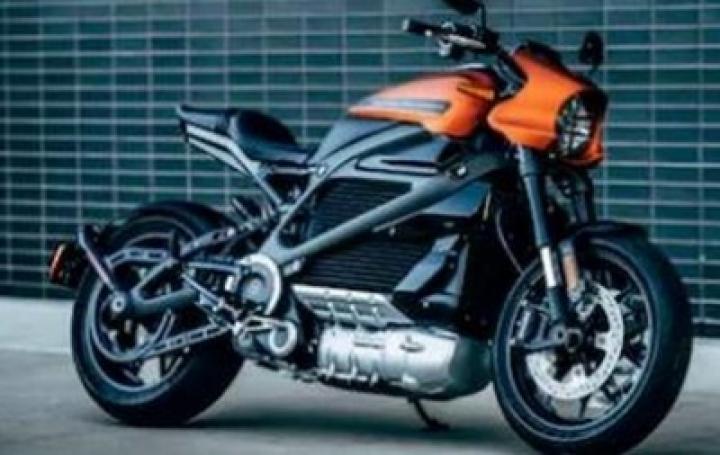 Harley-Davidson выпустил первый серийный электробайк (фото)
